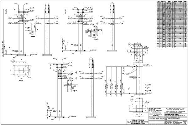 draftman steel staircase reports pdf